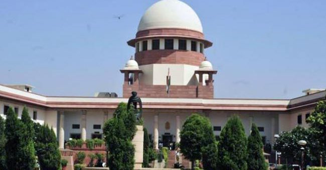 SC – Government, MCI can not disregard recommendations of Oversight Committee