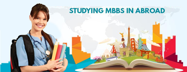 MBBS in Abroad – Great Choice for MBBS Aspirants in India