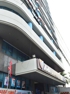 AMA School of Medicine, Manila - Philippines