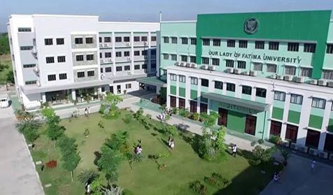 MBBS in Philippines Building