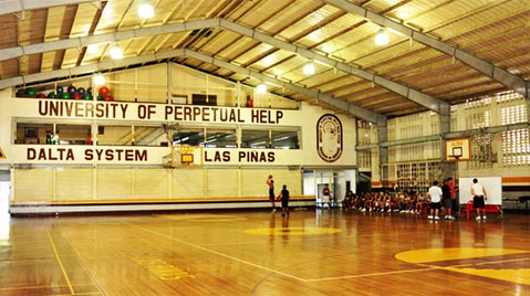 Medical Graduates of University of Perpetual Help